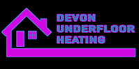 Devon Underfloor Heating – Liquid Screed Logo